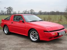 1990 Mitsubishi Starion EX Turbo 2.6 Widebody - Superb Ultra Rare Classic! | eBay