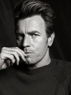 andreasanterini:  Ewan McGregor / Photographed by Robbie Fimmano / For Details Magazine November 2014