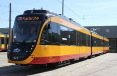 ALBTAL Transport Company (AVG) and Karlsruhe Transport Authority (VBK) have awarded a €59.5m contract to Bombardier for a further 12 Flexity Swift ET 2010 tram-trains