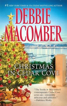 He'd always had such good excuses for missing the birthing classes, and she'd believed him. It was easy to do because she so badly wanted to trust him. He claimed to love her and while the pregnancy certainly hadn't been planned, he'd seemed genuinely pleased when she'd told him. (debbie macomber, christmas in cedar cove)