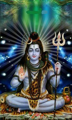Rudra Shiva, Mahakal Shiva, Shiva Statue, Shiva Art, Lord Ganesha Paintings, Lord Shiva Painting, Shiva Parvati Images, Lord Murugan Wallpapers, Shiva Photos