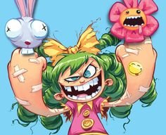 I Hate Fairyland Review
