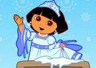 Prenses Dora çocuk oyunu, Prenses Dora barbie oyunları, Prenses Dora kız oyunu