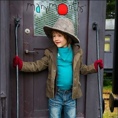 Pulover copii si bebelusi cu maneca lunga din lână merinos Cowboy Hats, Fashion, Moda, Fashion Styles, Fashion Illustrations