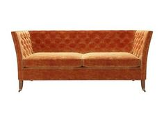 descartes two and half seat sofa in ganges roosevelt velvet - http://sofa.s.tomandco.co.uk/shop/sofas/descartes/customize/size/121/fabric/RSVGNS/