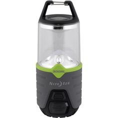 Nite Ize Radiant 300 Rechargeable LED Lantern - Camping Equipment, Spotlights And Lanterns at Academy Sports