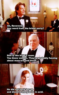 Desperate Housewives:Bree and Orson