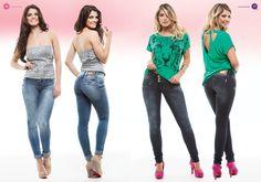 Lupepper Jeans Verão 2014