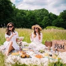 Fortnum and Mason Picnic