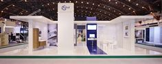 packaging innovations exhibition stand - Google Search