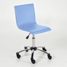 Kancelářská židle na kolečkách Shark - 1