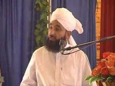 "Emotional Speech""ندامت کے آنسو رلانے والا بیان""Allama Peerzada Muhammad..."