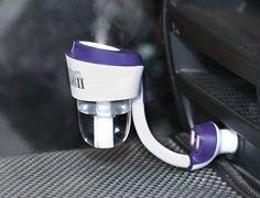 Aromatherapy 12V Car Essential oil diffuser