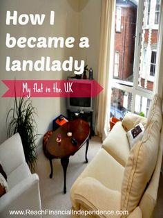 Buying two flats before turning 30 and being a landlady was one of the best decisions towards financial independence.