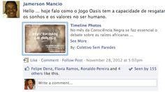 Jamerson Mancio - participação em evento: https://www.facebook.com/photo.php?fbid=529173187094853=a.513946688617503.125296.513712875307551=1