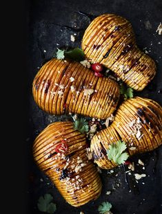Hasselbackan kurpitsat | | Soppa365 Chili, Grilling, Food And Drink, Ethnic Recipes, Chilis, Crickets, Backen, Grill Party, Chile