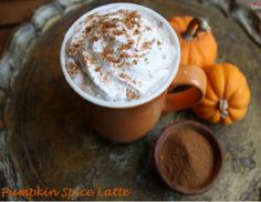 But i am going to try this with black tea.....http://www.yourpaleodieting.com/recipe/pumpkin-spice-latte/
