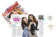 Stella & Dot in Seventeen Magazine! http://www.stelladot.com/angiehurlburt