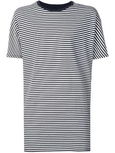 Zanerobe t-shirt rayé