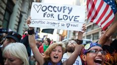 _occupy for love_