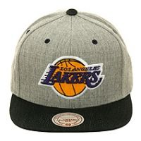Los Angeles Lakers NS59z Snapback Hat by Mitchell and Ness Los Ángeles  Lakers 7c40b38c5fc