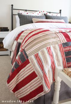 Mix and Match Bedding - Meadow Lake Road