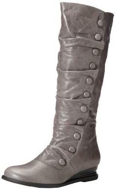 Miz Mooz Women's Bloom-WC Engineer Boot, Stone, 9 M US Miz Mooz http://www.amazon.com/dp/B00COE8OWQ/ref=cm_sw_r_pi_dp_YImdwb1D8VN69