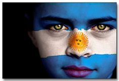 June Death anniversary of Manuel Belgrano, designer of the Argentine flag; the flag was first unfurled ca. Flag Week, which climaxes on June is held in his hometown, Rosario, where there is a huge monument to the flag. Rock Chic, Glam Rock, Flags Of The World, We Are The World, Argentina Facts, Visit Argentina, Hard Rock, Rock Bands, Information Technology