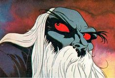 Ralph Bakshi's 'WIZARDS' – Review