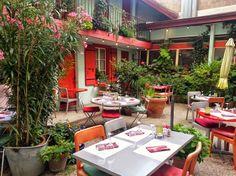les-alliés-terrasse Lausanne, Shop Around, Cafe Restaurant, Points, Switzerland, Travel Tips, Places To Go, Restaurants, Around The Worlds