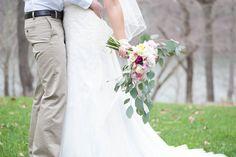 Morgantown, WV   Wedding + Engagement Photography   Rocha & Co Photography   Bride   Bride & Groom   Flowers   Boquet