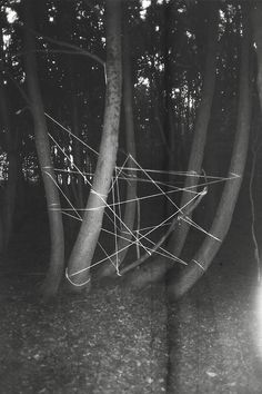 String geometry / Sacred Geometry <3