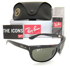 New Authentic #RAY-BAN Sunglasses RB 4089 BALORAMA 601/58 3P 50mm MADE IN ITALY 100% Authentic and brand new in the box. Check out my feedback then buy with conf...