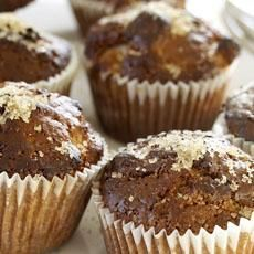How To Make Apple Muffins and other recipes