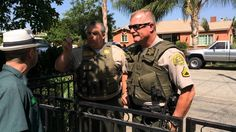Industry Sheriff's Department once again trying to harassing an innocent person for being outside his house. Despite the intimidation tactics, like the pisto...