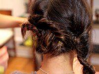 Hairdo tutorials
