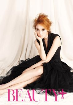 Girls' Generation - Jessica - Beauty+