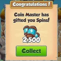 """Coin.master Giveaway on Instagram: """"Collect Coin Master Free Spins 🎊️🎈 🎁Claim Your Free Spins Today!!! Claim in profile 🎁 💗 LIKE this Post . 🧡 TAG you friends in this post. 💛…"""" Daily Rewards, Free Rewards, Coin Master Hack, What's The Point, Hacks, Coin Collecting, Online Casino, Revenge, Cheating"""