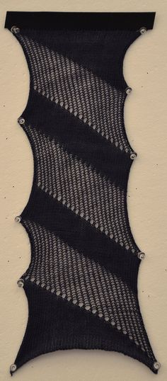 Experimental Machine Knitting on RISD Portfolios