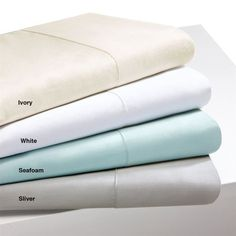 "Sleep Philosophy 300TC Silky Pima Cotton Pillowcases - White - Standard Case by Sleep Philosophy. $26.39. Experience luxurious sleep with 300TC Silky Pima Cotton Pillowcases. This silky cotton sheet is made. Material: Cotton. Size: Std Pillowcases: 20x30""-1 pair. Set Includes: 2 Pillowcases. Patten: Solid. Experience luxurious sleep with 300TC Silky Pima Cotton Pillowcases. This silky cotton sheet is made from the finest mercerized 100% cotton pima yarns and h..."