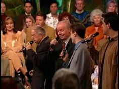The Best of The Cathedrals - Bill Gaither [1/10]