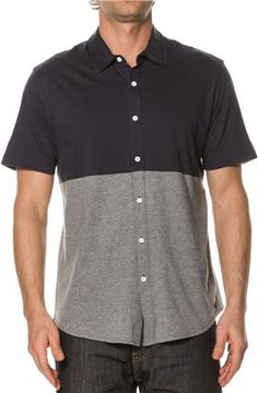 RVCA Smoothed Out Knit Shirt