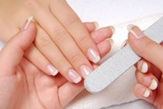 Five Tips for Healthy, Beautiful Fingernails - Health - Who Knew Tips - from the authors of the As Seen on TV books