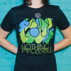 Saint Louis - Nothing Impossible by STLStyle.com
