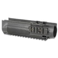 OEM Tactical Remington 870 12 Gauge Shotgun Tri Weaver Picatinny Rail Forend Handguard Pump Replacement:Amazon:Sports & Outdoors