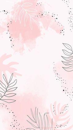 Pastell Wallpaper, Phone Wallpaper Pastel, Pastel Background Wallpapers, Watercolor Wallpaper Iphone, Phone Wallpaper Images, Flower Background Wallpaper, Aesthetic Pastel Wallpaper, Cellphone Wallpaper, Watercolor Background