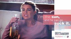 Grey's Anatomy Season 11 Meredith