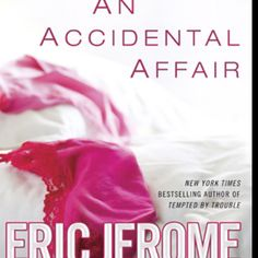 New book by Eric Jerome Dickey