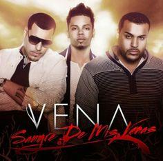 """""""Sangre de mis venas"""" la nueva propuesta musical de Vena. http://www.lanuevavozlatina.com/talento-latino/vena-lanza-su-hit-sangre-de-mis-venas"""