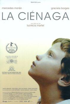 La Cienaga (Argentina. Lucrecia Martel, 2001)